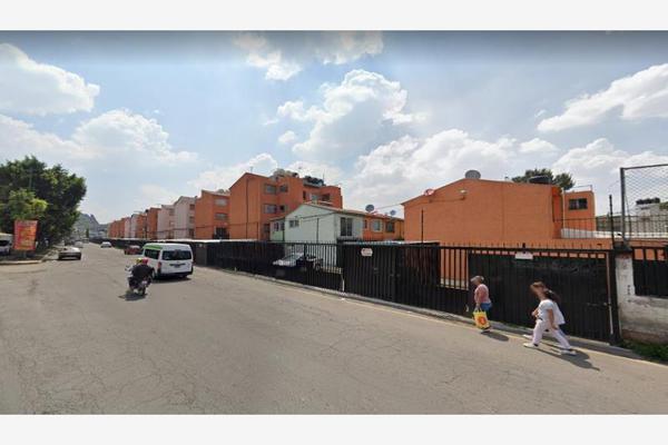 Foto de departamento en venta en avenida manuel cañas 51, desarrollo urbano quetzalcoatl, iztapalapa, df / cdmx, 0 No. 02