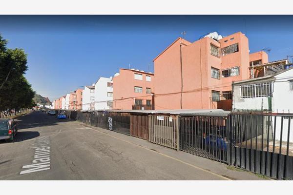 Foto de departamento en venta en avenida manuel cañas 51, desarrollo urbano quetzalcoatl, iztapalapa, df / cdmx, 0 No. 03