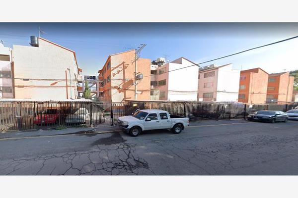 Foto de departamento en venta en avenida manuel cañas 51, desarrollo urbano quetzalcoatl, iztapalapa, df / cdmx, 0 No. 04