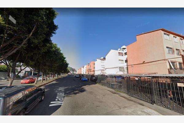 Foto de departamento en venta en avenida manuel cañas numero 51 000, desarrollo urbano quetzalcoatl, iztapalapa, df / cdmx, 0 No. 01