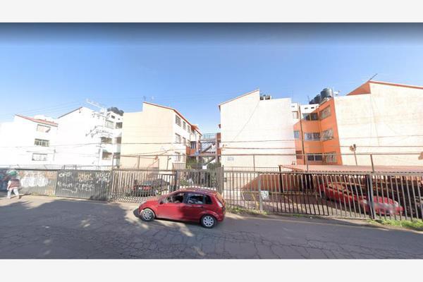 Foto de departamento en venta en avenida manuel cañas numero 51 000, desarrollo urbano quetzalcoatl, iztapalapa, df / cdmx, 0 No. 02