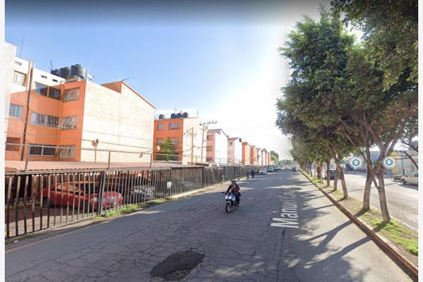 Foto de departamento en venta en avenida manuel cañas numero 51 000, desarrollo urbano quetzalcoatl, iztapalapa, df / cdmx, 0 No. 03