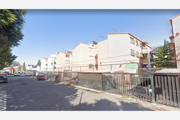 Foto de departamento en venta en avenida manuel cañas numero 51 000, desarrollo urbano quetzalcoatl, iztapalapa, df / cdmx, 0 No. 04