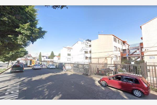 Foto de departamento en venta en avenida manuel cañas numero 51 000, desarrollo urbano quetzalcoatl, iztapalapa, df / cdmx, 0 No. 05