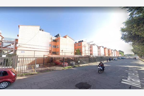 Foto de departamento en venta en avenida manuel cañas numero 51 000, desarrollo urbano quetzalcoatl, iztapalapa, df / cdmx, 0 No. 07