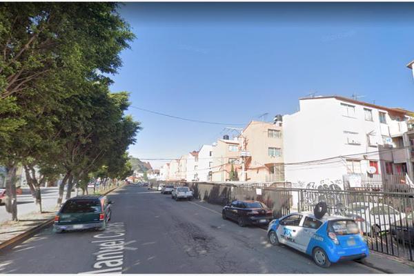 Foto de departamento en venta en avenida manuel cañas numero 51 000, desarrollo urbano quetzalcoatl, iztapalapa, df / cdmx, 0 No. 08