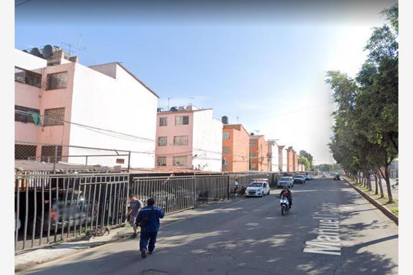 Foto de departamento en venta en avenida manuel cañas numero 51 000, desarrollo urbano quetzalcoatl, iztapalapa, df / cdmx, 0 No. 09