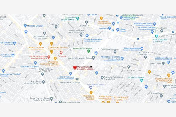 Foto de departamento en venta en avenida manuel cañas numero 51 000, desarrollo urbano quetzalcoatl, iztapalapa, df / cdmx, 0 No. 10