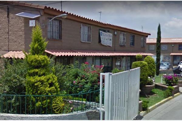 Foto de departamento en venta en avenida manuel escandon 64, chinampac de juárez, iztapalapa, df / cdmx, 0 No. 02
