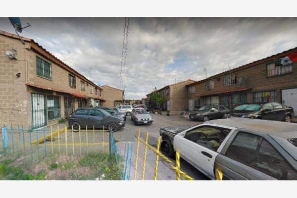 Foto de departamento en venta en avenida manuel escandon 64, chinampac de juárez, iztapalapa, df / cdmx, 0 No. 05