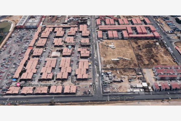 Foto de departamento en venta en avenida manuel escandon 64, chinampac de juárez, iztapalapa, df / cdmx, 0 No. 08