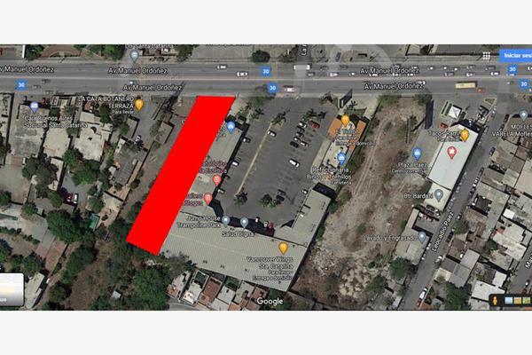 Foto de terreno habitacional en venta en avenida manuel ordoñez 000, santa catarina centro, santa catarina, nuevo león, 0 No. 02
