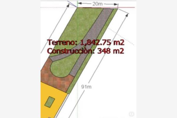 Foto de terreno habitacional en venta en avenida manuel ordoñez 000, santa catarina centro, santa catarina, nuevo león, 0 No. 04