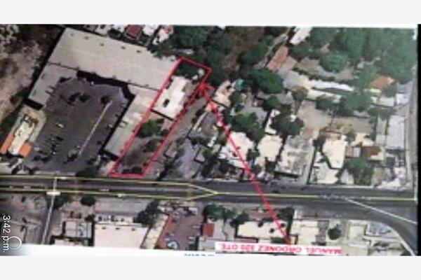 Foto de terreno habitacional en venta en avenida manuel ordoñez 000, santa catarina centro, santa catarina, nuevo león, 0 No. 05