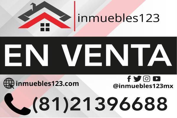 Foto de terreno habitacional en venta en avenida manuel ordoñez 000, santa catarina centro, santa catarina, nuevo león, 20285147 No. 07