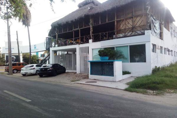 Foto de local en renta en avenida manzanillo , azul marino, manzanillo, colima, 5652848 No. 01