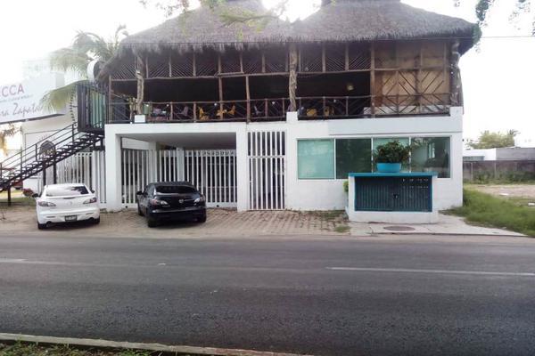 Foto de local en renta en avenida manzanillo , azul marino, manzanillo, colima, 5652848 No. 02