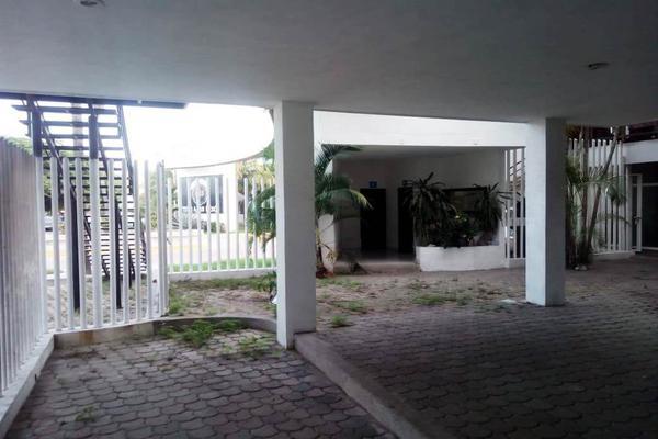 Foto de local en renta en avenida manzanillo , azul marino, manzanillo, colima, 5652848 No. 06