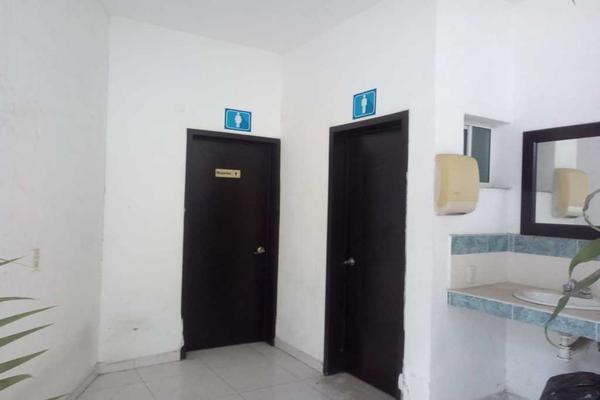 Foto de local en renta en avenida manzanillo , azul marino, manzanillo, colima, 5652848 No. 09