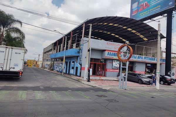 Foto de local en renta en avenida marcelino garcia barragan , prados del nilo, guadalajara, jalisco, 19561416 No. 01
