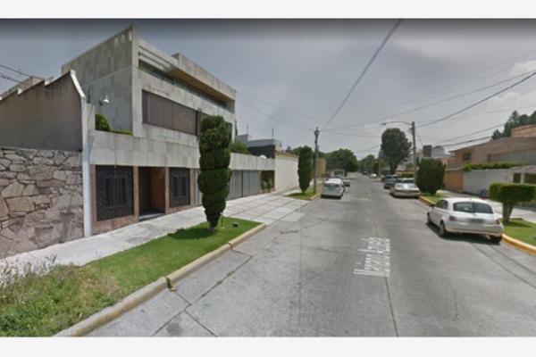 Foto de casa en venta en avenida mariano azuela xx, ciudad satélite, naucalpan de juárez, méxico, 4593267 No. 01
