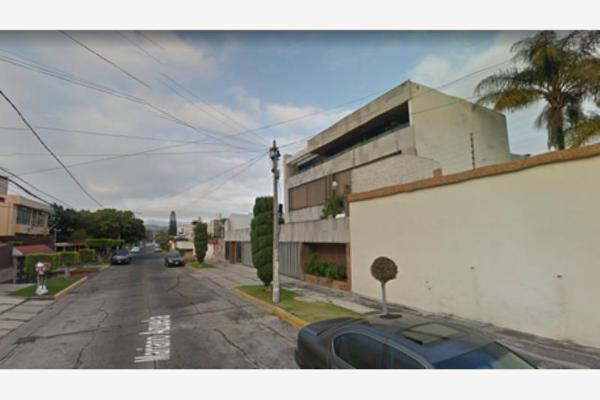 Foto de casa en venta en avenida mariano azuela xx, ciudad satélite, naucalpan de juárez, méxico, 4593267 No. 03