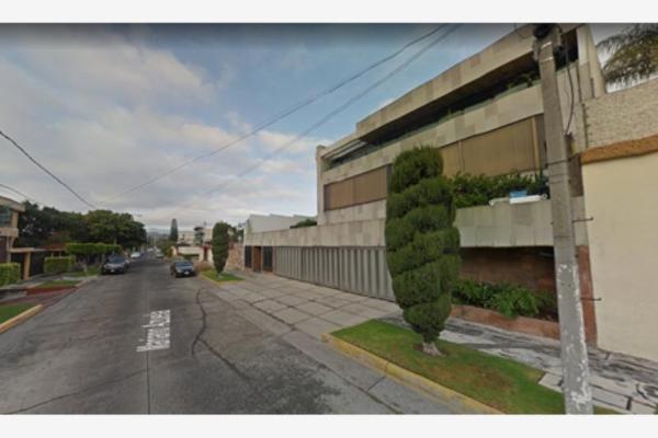 Foto de casa en venta en avenida mariano azuela xx, ciudad satélite, naucalpan de juárez, méxico, 4593267 No. 05