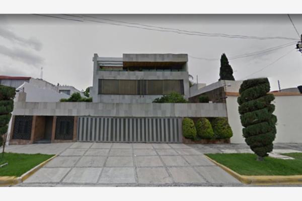 Foto de casa en venta en avenida mariano azuela xx, ciudad satélite, naucalpan de juárez, méxico, 4593267 No. 07