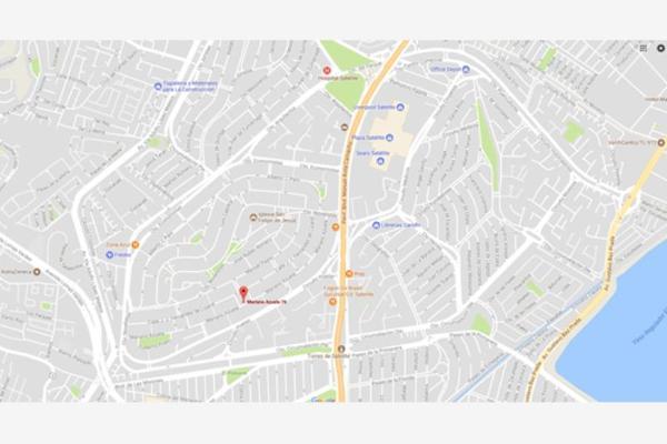 Foto de casa en venta en avenida mariano azuela xx, ciudad satélite, naucalpan de juárez, méxico, 4593267 No. 08