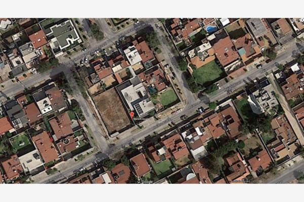 Foto de casa en venta en avenida mariano azuela xx, ciudad satélite, naucalpan de juárez, méxico, 4593267 No. 09