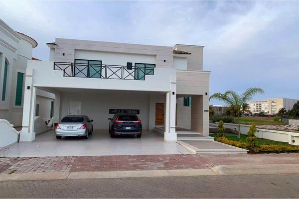 Foto de casa en venta en avenida marina 1, marina mazatlán, mazatlán, sinaloa, 0 No. 06