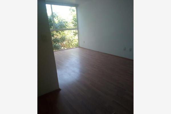 Foto de departamento en venta en avenida marina nacional 1, tacuba, miguel hidalgo, df / cdmx, 12774802 No. 05