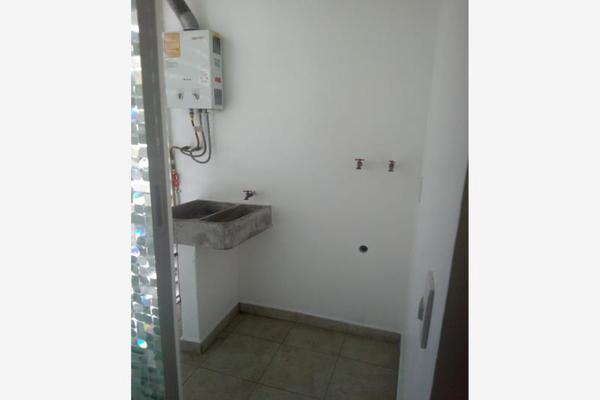 Foto de departamento en venta en avenida marina nacional 1, tacuba, miguel hidalgo, df / cdmx, 12774802 No. 08