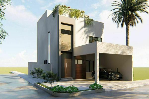 Foto de casa en venta en avenida mario a. huerta sanchez 1804 , villa marina, mazatlán, sinaloa, 20835841 No. 01
