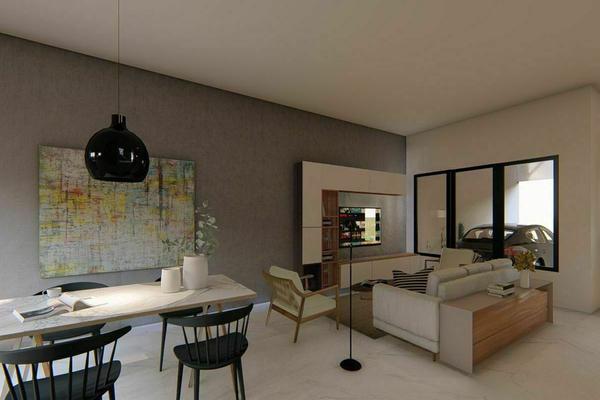 Foto de casa en venta en avenida mario a. huerta sanchez 1804 , villa marina, mazatlán, sinaloa, 20835841 No. 02