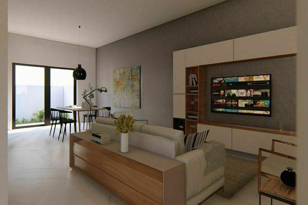 Foto de casa en venta en avenida mario a. huerta sanchez 1804 , villa marina, mazatlán, sinaloa, 20835841 No. 04