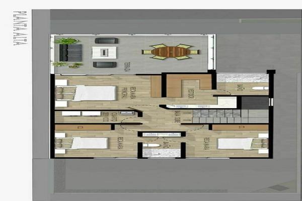 Foto de casa en venta en avenida mario a. huerta sanchez 1804 , villa marina, mazatlán, sinaloa, 20835841 No. 09