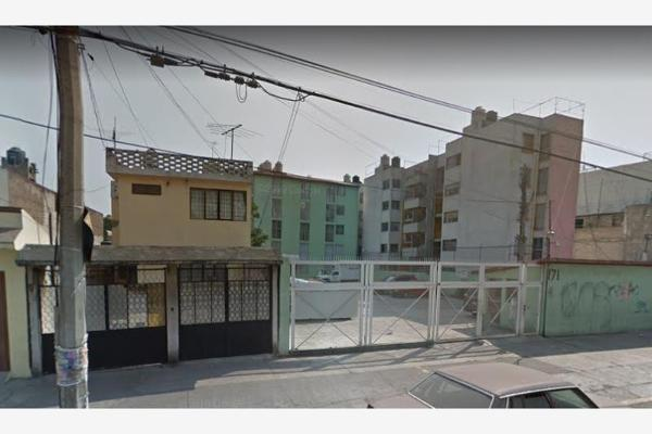 Foto de departamento en venta en avenida martin carrera 171, martín carrera, gustavo a. madero, df / cdmx, 0 No. 02
