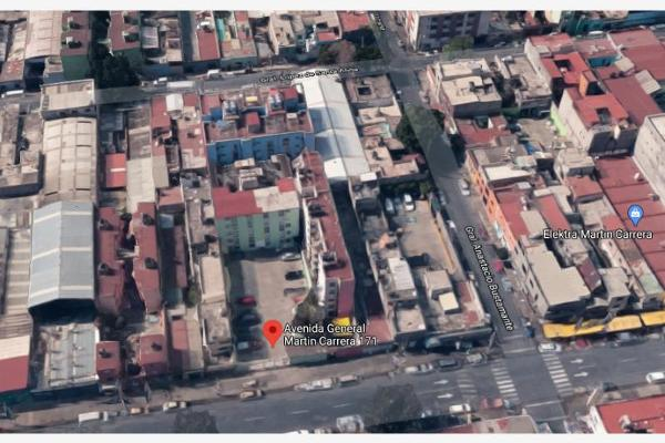 Foto de departamento en venta en avenida martin carrera 171, martín carrera, gustavo a. madero, df / cdmx, 0 No. 03