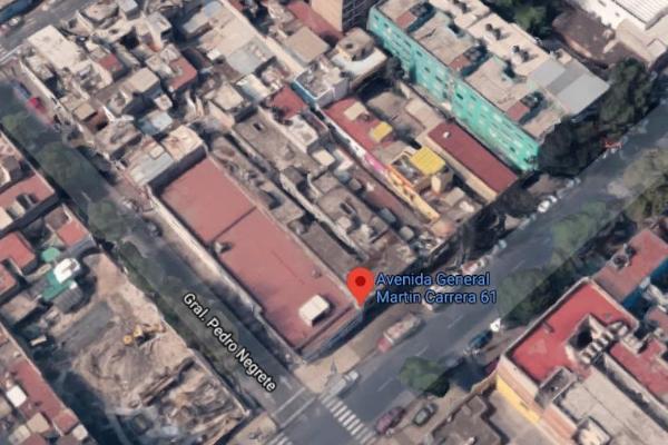 Foto de casa en venta en avenida martin carrera 61, martín carrera, gustavo a. madero, df / cdmx, 0 No. 02