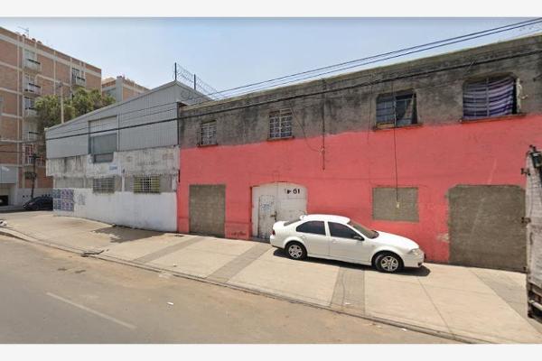 Foto de casa en venta en avenida martin carrera 61, martín carrera, gustavo a. madero, df / cdmx, 0 No. 03