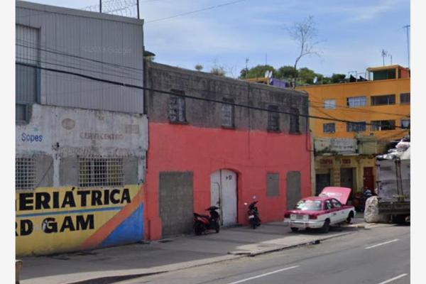 Foto de casa en venta en avenida martin carrera 61, martín carrera, gustavo a. madero, df / cdmx, 0 No. 04