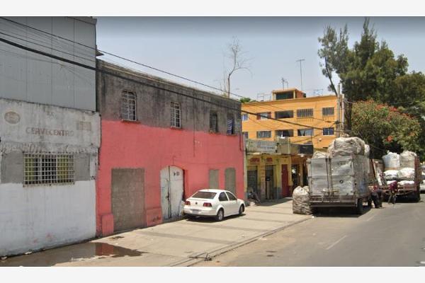 Foto de casa en venta en avenida martin carrera 61, martín carrera, gustavo a. madero, df / cdmx, 0 No. 05