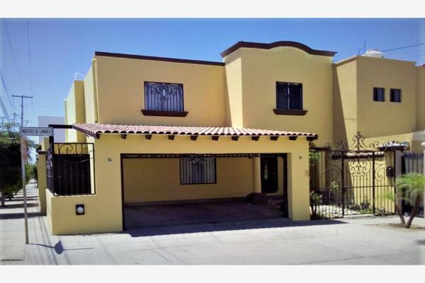 Foto de casa en venta en avenida mártires de cananea 58, misión del sol, hermosillo, sonora, 0 No. 02