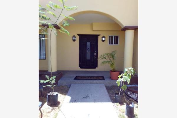 Foto de casa en venta en avenida mártires de cananea 58, misión del sol, hermosillo, sonora, 0 No. 03