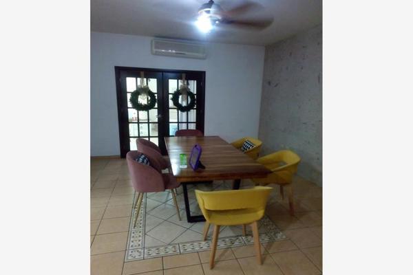 Foto de casa en venta en avenida mártires de cananea 58, misión del sol, hermosillo, sonora, 0 No. 04