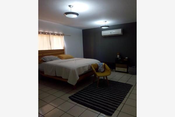 Foto de casa en venta en avenida mártires de cananea 58, misión del sol, hermosillo, sonora, 0 No. 08