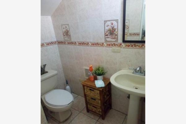 Foto de casa en venta en avenida mártires de cananea 58, misión del sol, hermosillo, sonora, 0 No. 09