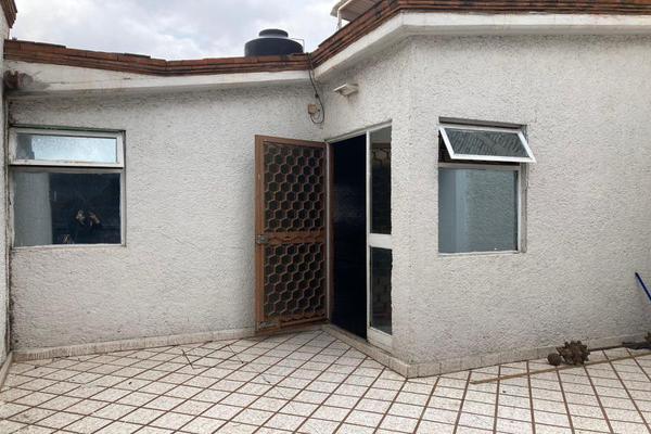 Foto de casa en venta en avenida mártires de la plaza 91, francisca xaviera villegas, morelia, michoacán de ocampo, 0 No. 01