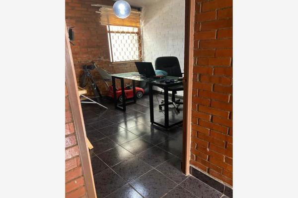 Foto de casa en venta en avenida mártires de la plaza 91, francisca xaviera villegas, morelia, michoacán de ocampo, 0 No. 03